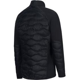 Peak Performance M's Helium Down Hybrid Jacket Black
